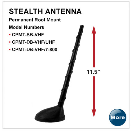 STI-CO | Covert and Undercover Antenna Systems